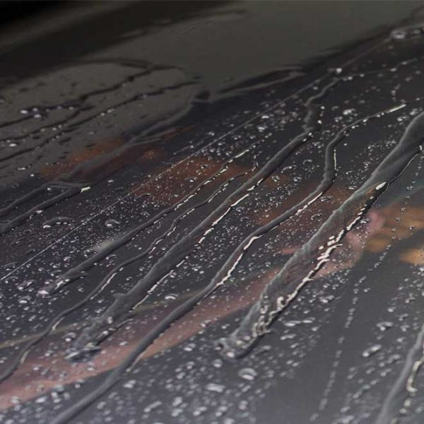 How Long Does It Take Car Touch Paint To Dry